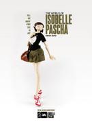 threeA - World of Isabelle Pascha - KUNTSLER COSPLAY