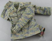 ACE - Uniform Set - US Jungle Woodland - Faded & Worn