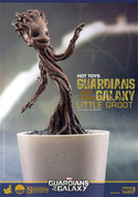 Hot Toys - Little Groot Quarter Scale Figure by Hot Toys