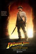 Sideshow - Indiana Jones - Temple of Doom