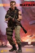 Hot Toys - Commando - Sixth Scale Figure