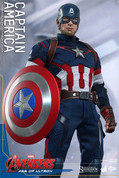 Hot Toys - Captain America - Avengers: Age of Ultron