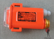 ACE - SDU-5/E Distress Light Marker - Orange