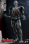 Hot Toys - Ultron Prime - Avengers: Age of Ultron
