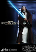 Hot Toys - Obi-Wan Kenobi - Episode IV: A New Hope