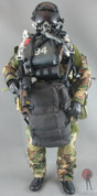 Very Hot - HALO (Navy Seals) Figure Complete
