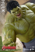 Hot Toys - Hulk - Avengers: Age of Ultron