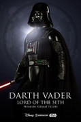Sideshow - Darth Vader - Lord of the Sith Premium Format