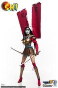 Phicen - SHI in Battle Armor