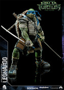 Threezero - Teenage Mutant Ninja Turtles - Leonardo