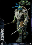 Threezero - Teenage Mutant Ninja Turtles - Michelangelo