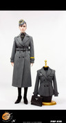 Pop Toys - WWII German Female Officer