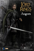 Asmus Toys - The Lord of the Rings Series - Aragorn