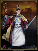 "303 Toys - Three Kingdoms Series ""Liu Bei"""