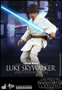 Hot Toys - Luke Skywalker