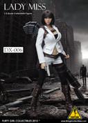 Flirty Girl - FGCDX-006 - Lady Miss