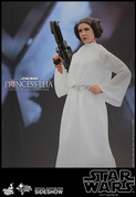 Hot Toys - Star Wars - Princess Leia