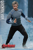 Hot Toys - Avengers: Age of Ultron - Quicksilver
