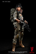 Very Cool - ACU Camo Female Shooter