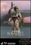 Hot Toys - Episode VI Return of the Jedi - Boba Fett
