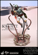 Hot Toys - Episode VI Return of the Jedi - Boba Fett Deluxe Version