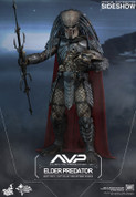 Hot Toys - Alien vs Predator - Elder Predator