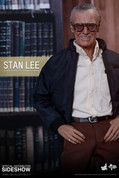 Hot Toys - Stan Lee