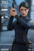 Hot Toys - Maria Hill - Avengers: Age of Ultron - 2015 Toy Fair Exclusive