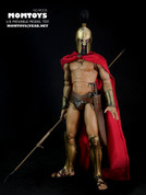 MOMTOYS - Ancient Greek Warrior