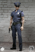 POP Toys - New York Policeman