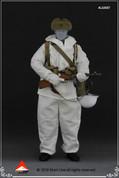 Alert Line - Winter Soviet Soldier Suit