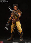 Sideshow - Marvel - Wolverine