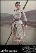 Hot Toys - Star Wars: The Force Awakens - Rey