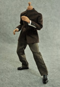 ZY Toys - Chinese Suit