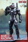 Hot Toys - Captain America Civil War - War Machine Mark III