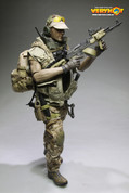 Very Hot - Private Military Contractor - Boxed Figure