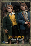 Asmus Toys - Lord of The Rings: Merry & Pippin Set