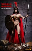 Phicen - Sparta Warrior