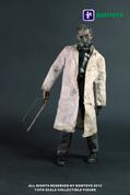 BOM Toys - Scientist Zombie