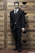 POP Toys - Business Suit with Tie (Set A)
