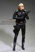 Art Figures - Heavy Armoured Special Cop - Female