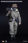 Toys City - WWII German MG42 Machine Gunner Winter Clothes Set