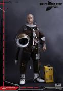 "Dam Toys - SR-71 ""Black Bird"" Flight Test Engineer"