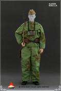 Alert Line - WWII Soviets Sniper Suit