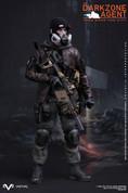 VTS Toys - The Darkzone Agent