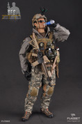 FLAGSET - United States Army Special Forces Group Action Figure - SFG
