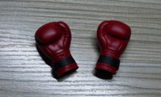 Wolfking - Ferocious Fighter Glove - Red