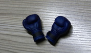 Wolfking - Ferocious Fighter Glove - Blue