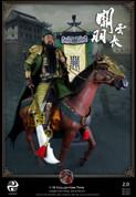303 Toys - Guan Yu A.K.A Yunchang 2.0 Set