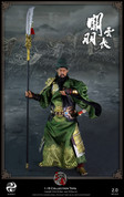 303 Toys - Guan Yu A.K.A Yunchang 2.0